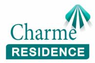 CharmeResidence